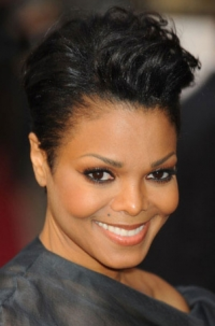 2014 Cool Hairstyles for Short Black Hair