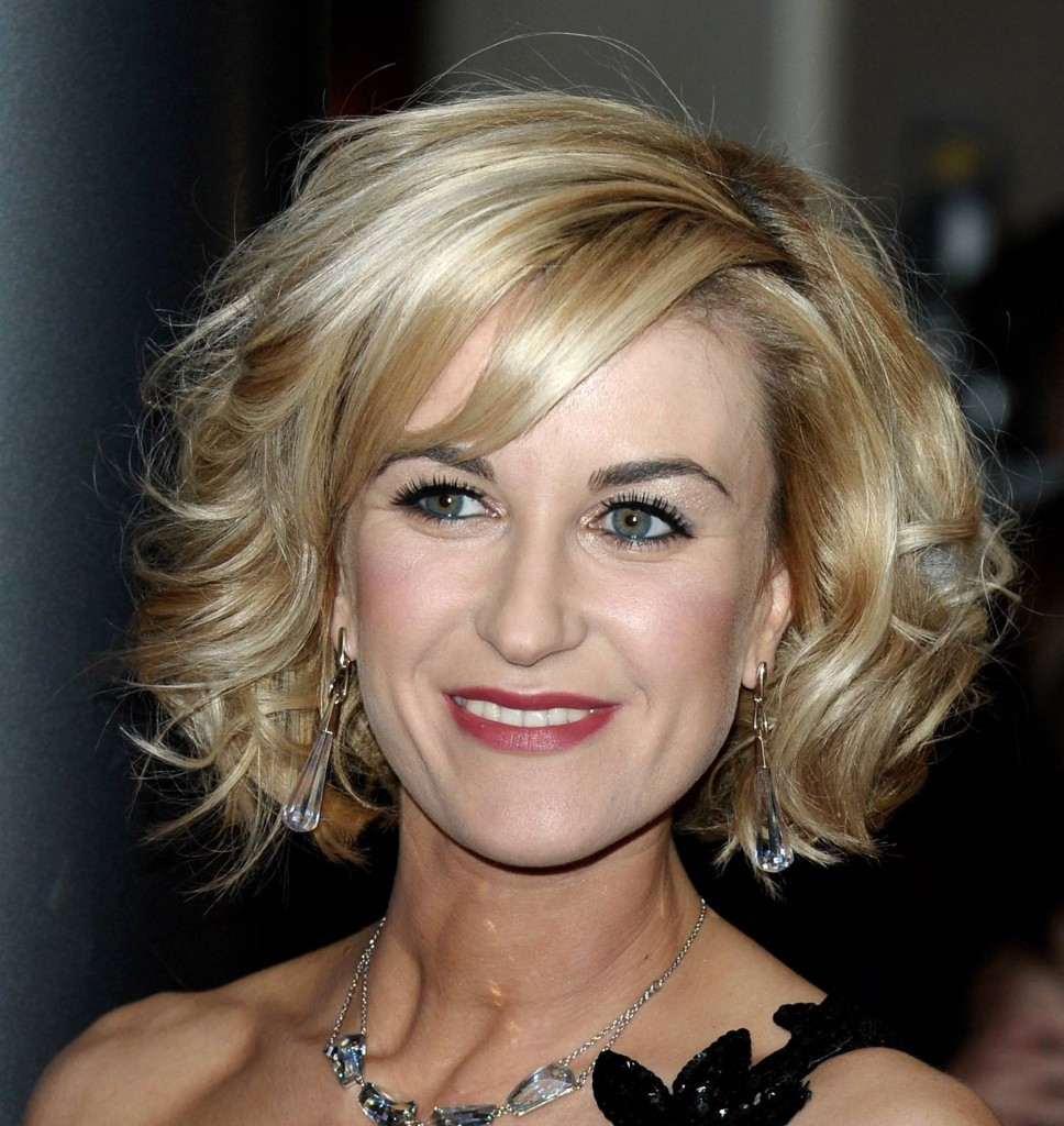 2013 Short Hairstyles For Women Over 40