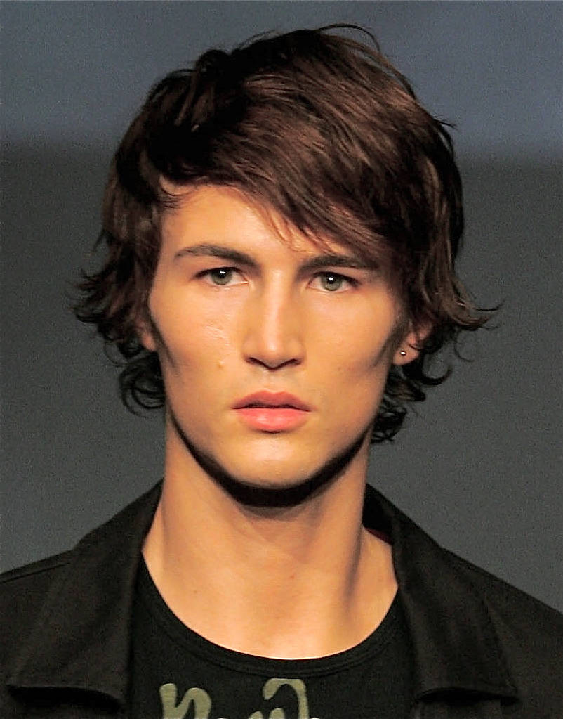 Short Shaggy Hairstyles for Men 2015 2013-Short-Shaggy-Hairstyles-for-Men