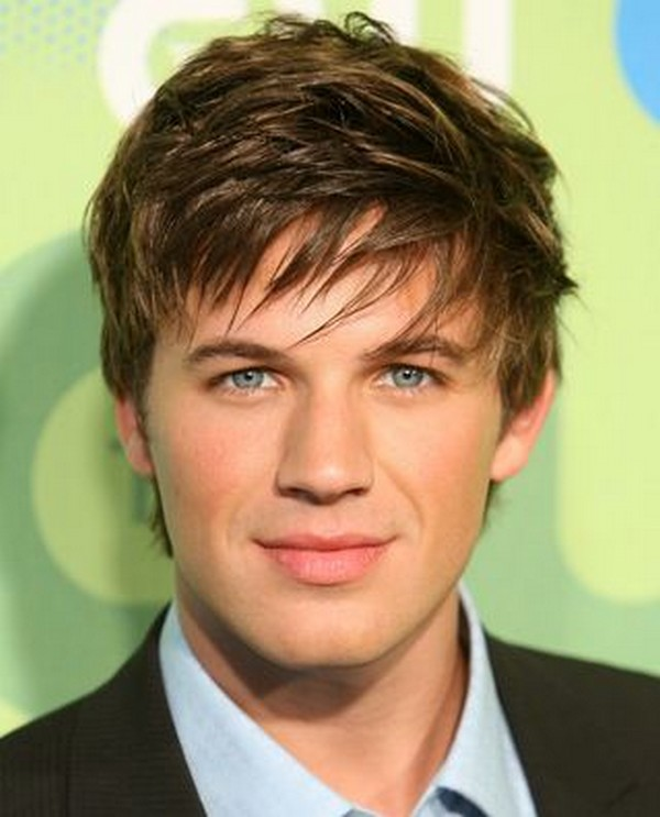2013 Trendy Short Hairstyles for Men