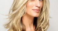 Beautiful Hair Color for Women Over 40