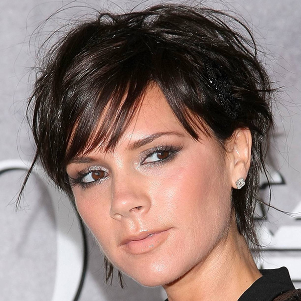 Beautiful Haircuts for Short Black Hair 2015
