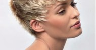Beautiful Short Pixie Hairstyles for Fine Hair