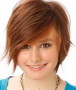 Beautiful Short Shag Hairstyles 2013