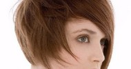 Beautiful Short Stacked Bob Haircuts 2013