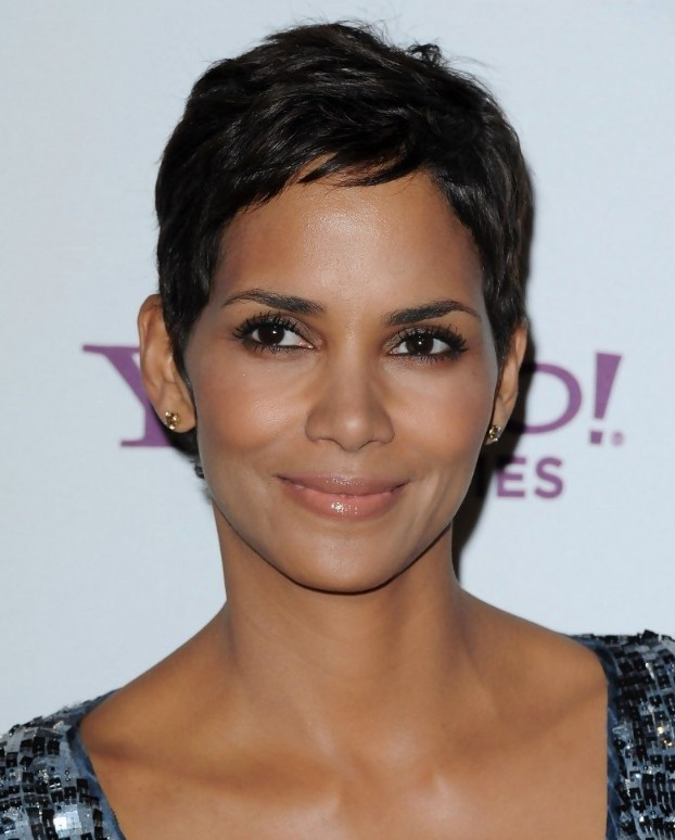 Beautiful Short Black Hairstyles Cute-Short-Black-Hairstyles-2013