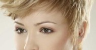 Cute Short Shag Haircuts 2013