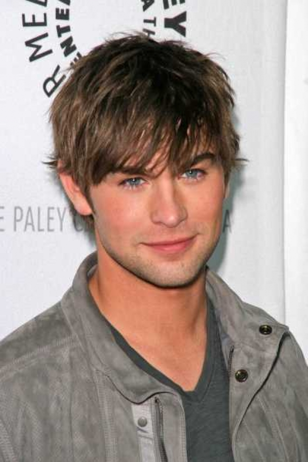 Cute Short Shaggy Hairstyles for Men