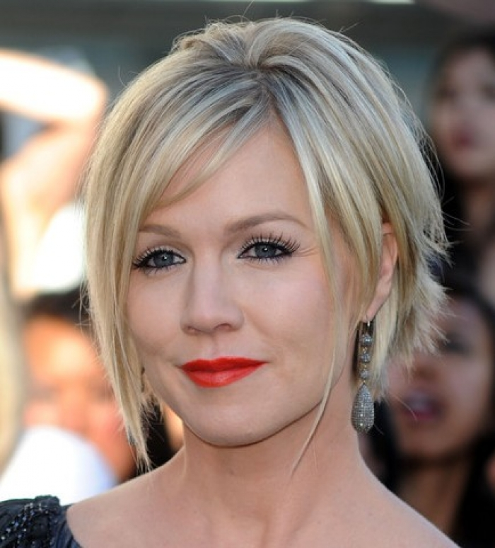 Latest Short Hairstyles for Beautiful Women