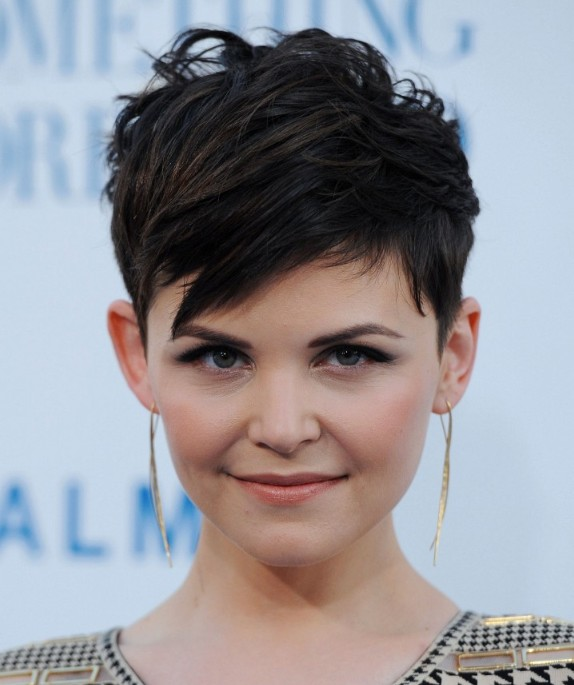 Modern Hairstyles for Short Hair 2013