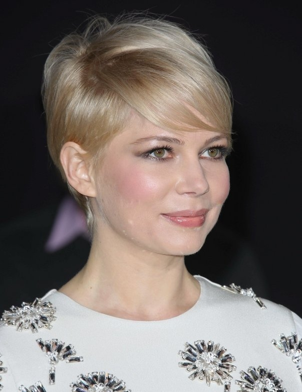 Pixie cuts Short Vintage Hairstyles