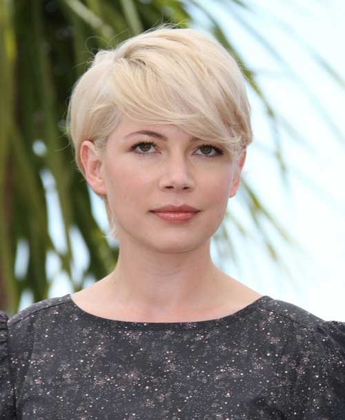 Best Short Blonde Hairstyles for Women Short-Blonde-Celebrity-Hairstyles