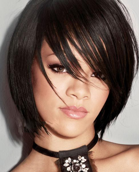 Best Short Bob Hairstyles 2014