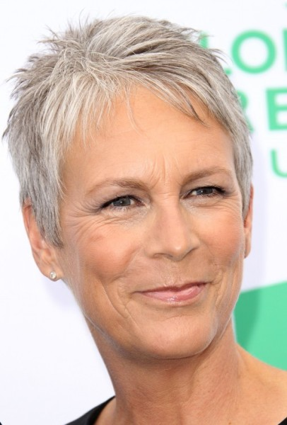 Short Hairstyles for Women Over 50 2013