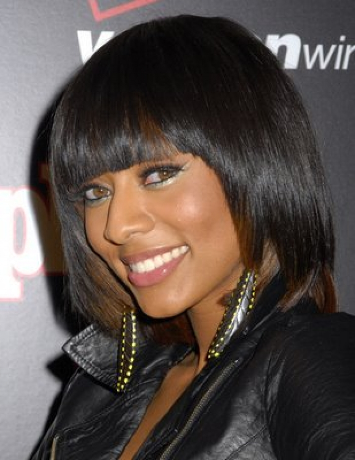 Beautiful Short Layered Bob Hairstyles 2015 Short-Layered-Bob-Hairstyles-for-Black-Women