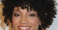 Short Natural Curly African American Hairstyles