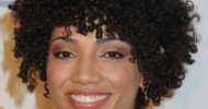 Short Natural Curly Hairstyles For Black Women