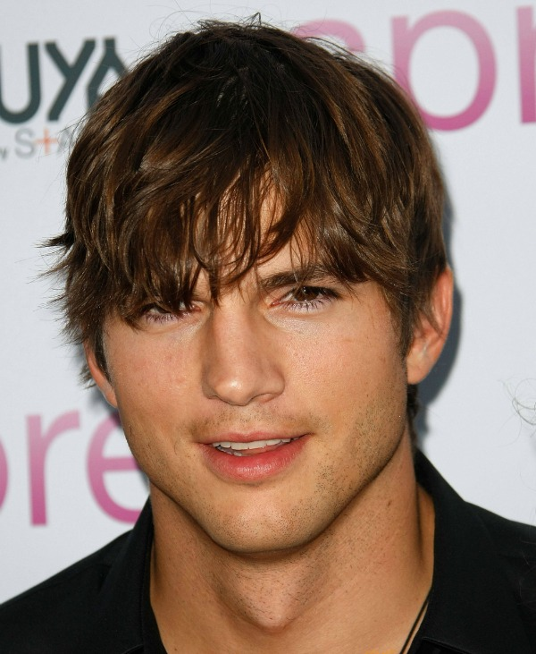 Short Shaggy Hairstyles for Men 2013