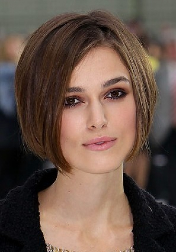 Short Stacked Hairstyles for 2015