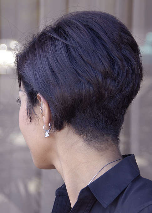 Short Stacked Hairstyles for 2015 Short-Stacked-Hairstyles-Back-View