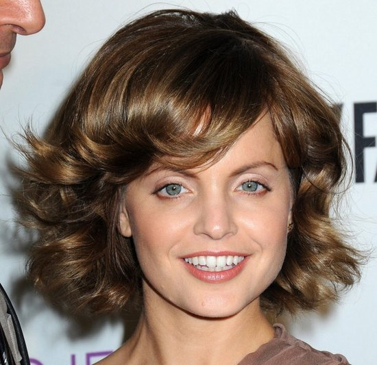 Short Stacked Hairstyles for Fine Hair