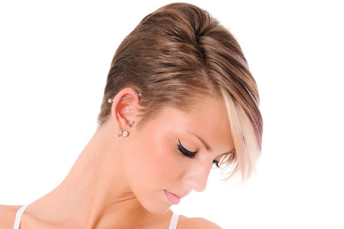 Super Short Pixie Hairstyles for 2013