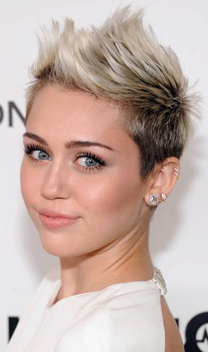 Cool Short Edgy Hairstyles 2014 Very-Short-Edgy-Hairstyles