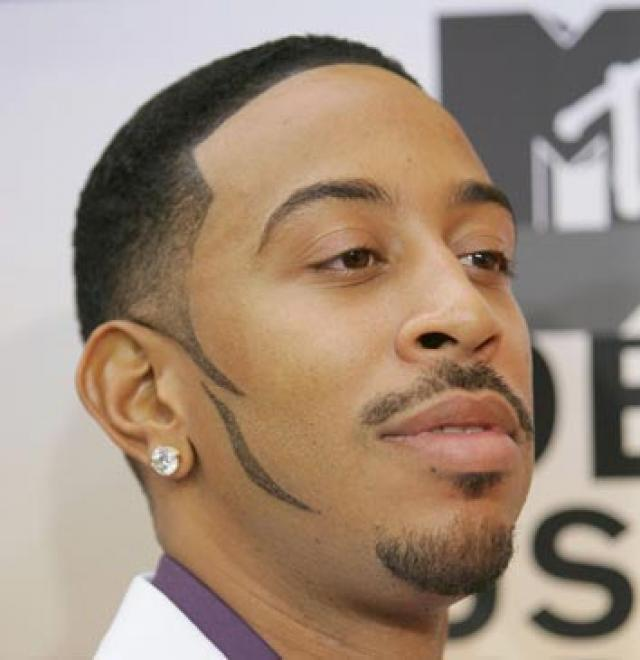 Very Short Hairstyles for Black Men 2013
