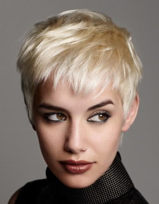 Short Messy Hairstyles for Women 2015 Very-Short-Messy-Hairstyles-for-Women
