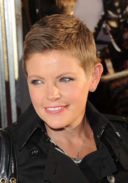 Very Short Straight Pixie Hairstyles 2013