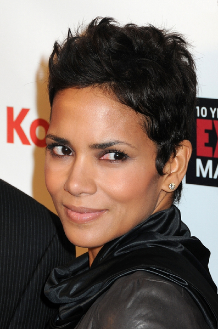 2013 Short Hairstyles for Black Women