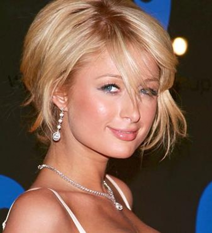 short hairstyles for fine hair for those who suffer with short fine ...