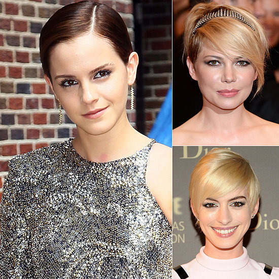 Best Celebrity with Short Pixie Hairstyles Best-Celebrity-with-Short-Pixie-Hairstyles