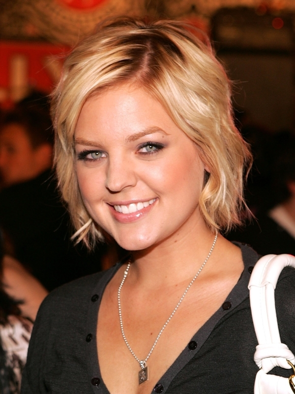 Best Short Choppy Layered Bob Hairstyles
