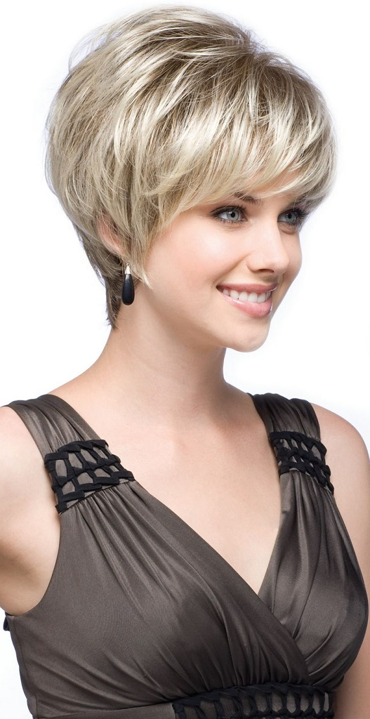 Best Short Wedge Haircuts for Women