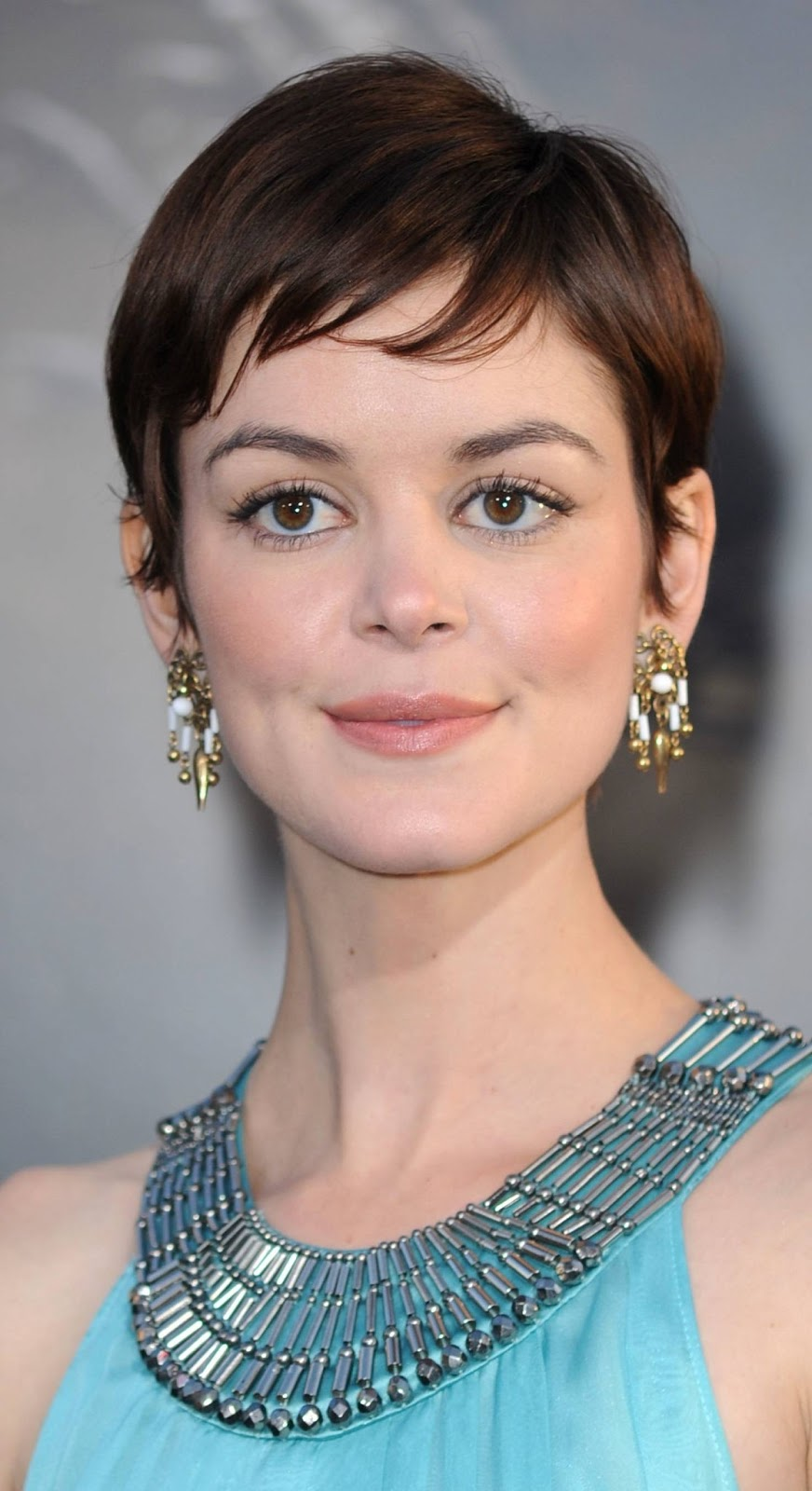 Cool Short Pixie Haircuts For Teens