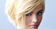 Cute Short Choppy Bob Haircuts