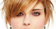 Cute Short Choppy Haircuts For Girls 2013