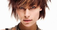 Cute Short Choppy Layered Bob Haircuts