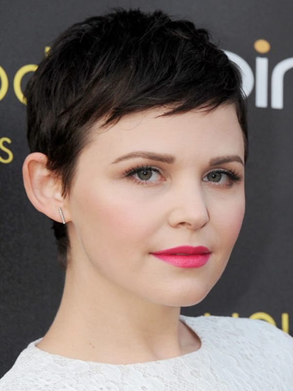 Best Short Hairstyles with Bangs 2015