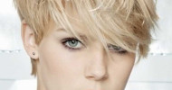 Cute Short Pixie Layered Haircuts