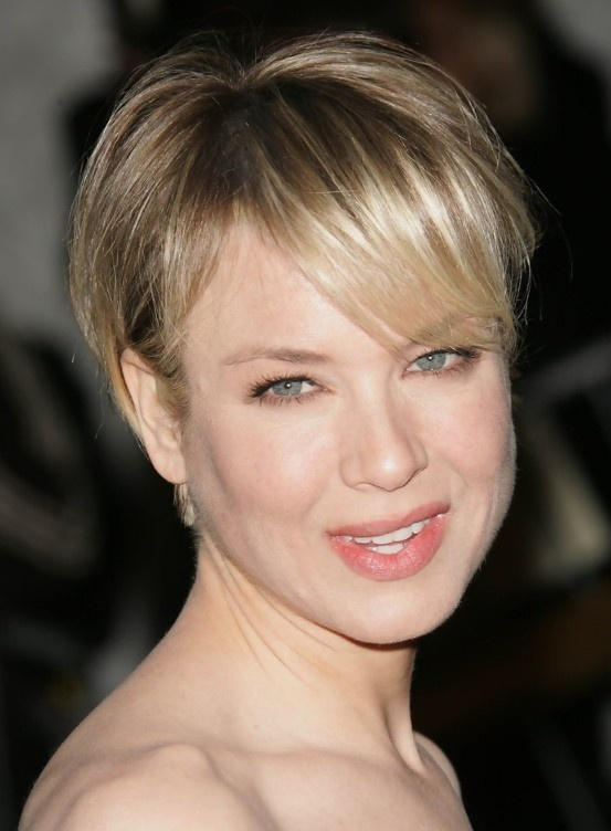 Latest Pictures of Short Hairstyles