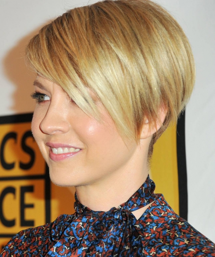 Most Popular Short Edgy Haircuts