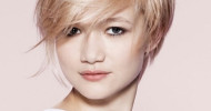 New Cute Short Haircuts For Women 2015