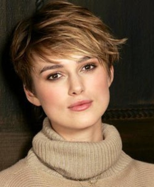 Elegant Short Hairstyles for Beautiful Women New-Elegant-Short-Hairstyles-for-Women