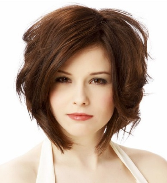 New Short Bob Hairstyles for Thick Wavy Hair