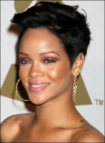 New Short Hairstyles for Black Women