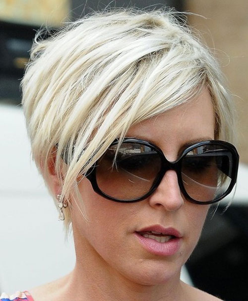 New Trendy Short Inverted Bob Haircuts