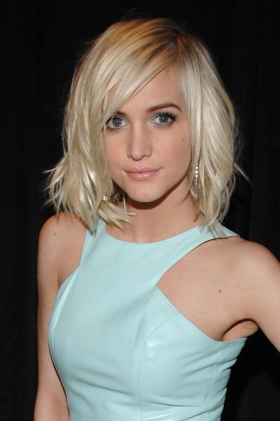 Short Haircuts for Fine Hair with Oval Face 2014