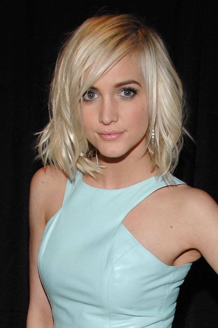 Beautiful Short Hairstyles for Fine Hair Short-Haircuts-for-Fine-Hair-with-Oval-Face-2013
